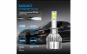 Set becuri LED auto H7, 2019