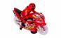 Motocicleta cu sunete