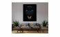 Tablou Canvas Pantera 95 x 125 cm Black Friday Romania 2017