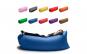 Saltea Lazy Bag autogonflabila tip