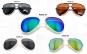 Ochelari soare Aviator Polarizati, modele unisex 2017, la doar 28 RON in loc de 70 RON