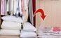 Tripleaza-ti spatiul de depozitare pentru haine, acasa si in concediu! Set 4 saci vidat haine 50x60cm