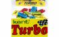 Odorizant cu esenta Guma Turbo 100ml