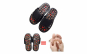 Papuci cu reflexoterapie