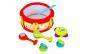 Toba instrument muzical pentru copii cu accesorii