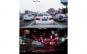 Camera DVR auto inregistrare fata/spate