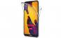 Husa Full TPU 360 fata   spate Huawei P20 Lite  Transparent