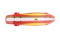 """Skateboard Ferrari Retro 22"""""""