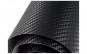 Rola folie carbon 3D neagra cu