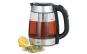 Fierbator de apa Trisa Perfect Tea 6447.6912  1.7 l , putere 2200W, 5 nivele de temperatura (50°C, 70°C, 80°C, 90°C, 100°C)