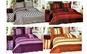 Cuvertura LUX pentru pat 2 persoane, 5 culori disponibile, la doar 139 RON in loc de 349 RON