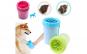 Dispozitiv pentru curatarea labutelor animalelor