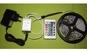 Banda RGB led cu telecomanda