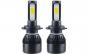 Set becuri LED auto R6 mini