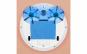 Aspirator-mop tip robot inteligent