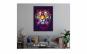 Tablou Canvas Pop Art Tiger 50 x 75 cm