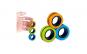 Set 3 inele magnetice antistres