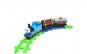 Set Locomotiva Thomas cu vagoane + sina