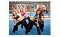 Abonament Zumba Fitness by Margo 8 sedinte la doar 39 RON in loc de 100 RON. Arde caloriile in mod distractiv! Vezi video