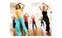 8 sedinte Zumba Fitness