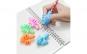 Dispozitiv corectare pozitie de scris/Corector de scris cu 3 degete ( Set 3 bucati)