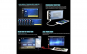 2Din, dvd mp3/mp5 player auto universal