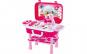 Set de frumusete salon portabil cu 24 de piese pentru fete + 3 ani