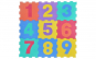 Puzzle covor