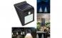 Set 6 x Lampa 30 Led cu incarcare solara