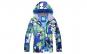 Jacheta de Schi inteligenta, din Bambus, cu sistem de incalzire, Barbati, cu maneca lunga
