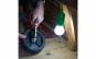 Lampa led cu snur