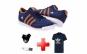 Adidasi + Tricou + sosete