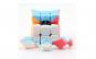 Cub Rubik 3x3x3, Yongjun  JinJiao