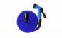 Furtun extensibil Magic Hose pentru gradina 22.5 m + Pistol de Udat, Albastru 466464