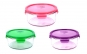 Caserola rotunda sticla