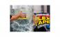 Banda adeziva Flex Tape 1+1