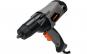 SET Pistol impact electric 1/2  1100W  450Nm ( 57092 )
