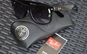 Lichidare de stoc ochelari de soare Wayfarer la doar 138 RON in loc de 450 RON