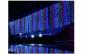 Instalatie LED ploaie 5,5x1 m