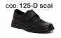 Pantofi din piele naturala, cu scai, pe talpa Epa- Confortabili, flexibili si usori, potriviti pentru persoane cu talpa lata. Usor de incaltat! Cod 105D scai