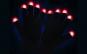 Manusi Cu LED RGB Si 6 Jocuri De Lumini