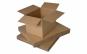 20 cutii carton ambalare 400x300x300 mm