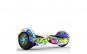 Hoverboard Auto Balance, electric,lumini LED pe roti si aripi,6.5 inch- diferite culori