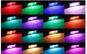 Proiector profesional LED RGB 10W