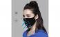 Masca protectie, 2 straturi,