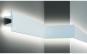 Profil pentru banda LED din poliuretan