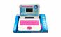 Laptop interactiv pentru copii Primul meu calculator 80 functii Engleza-Romana Roz