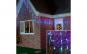 Set 2 Instalatii Craciun 3 metri multico