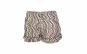 Pantaloni scurti de dama, material fin,de vara