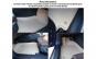 Covoare cauciuc stil tavita BEJ SEAT